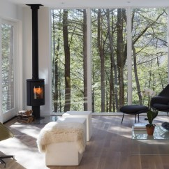 Living Room Designs With Wood Stove Luxury Ideas 2017 Modern Stoves Hv Contemporary Homes Design In Ny S Creek House Hvch