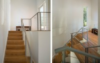 Contemporary Design Features: Modern Stairs - HV ...