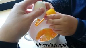 Blåse egg