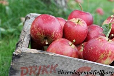 Summerred epler