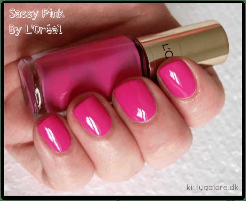 Sassy-Pink-Loreal