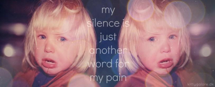 stille-silence