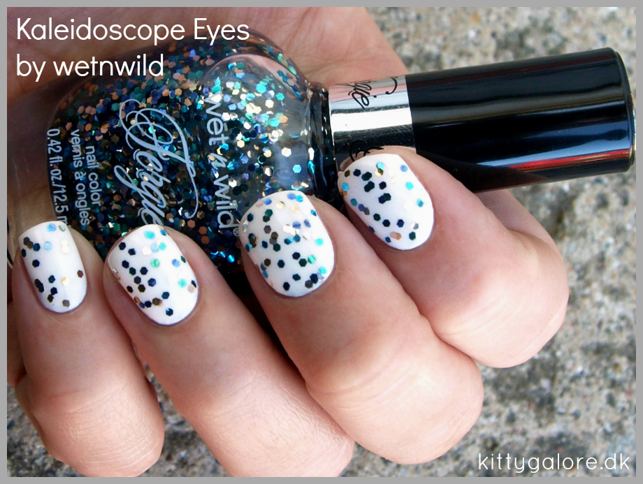 kaleidoscope eyes by wetnwild fergie