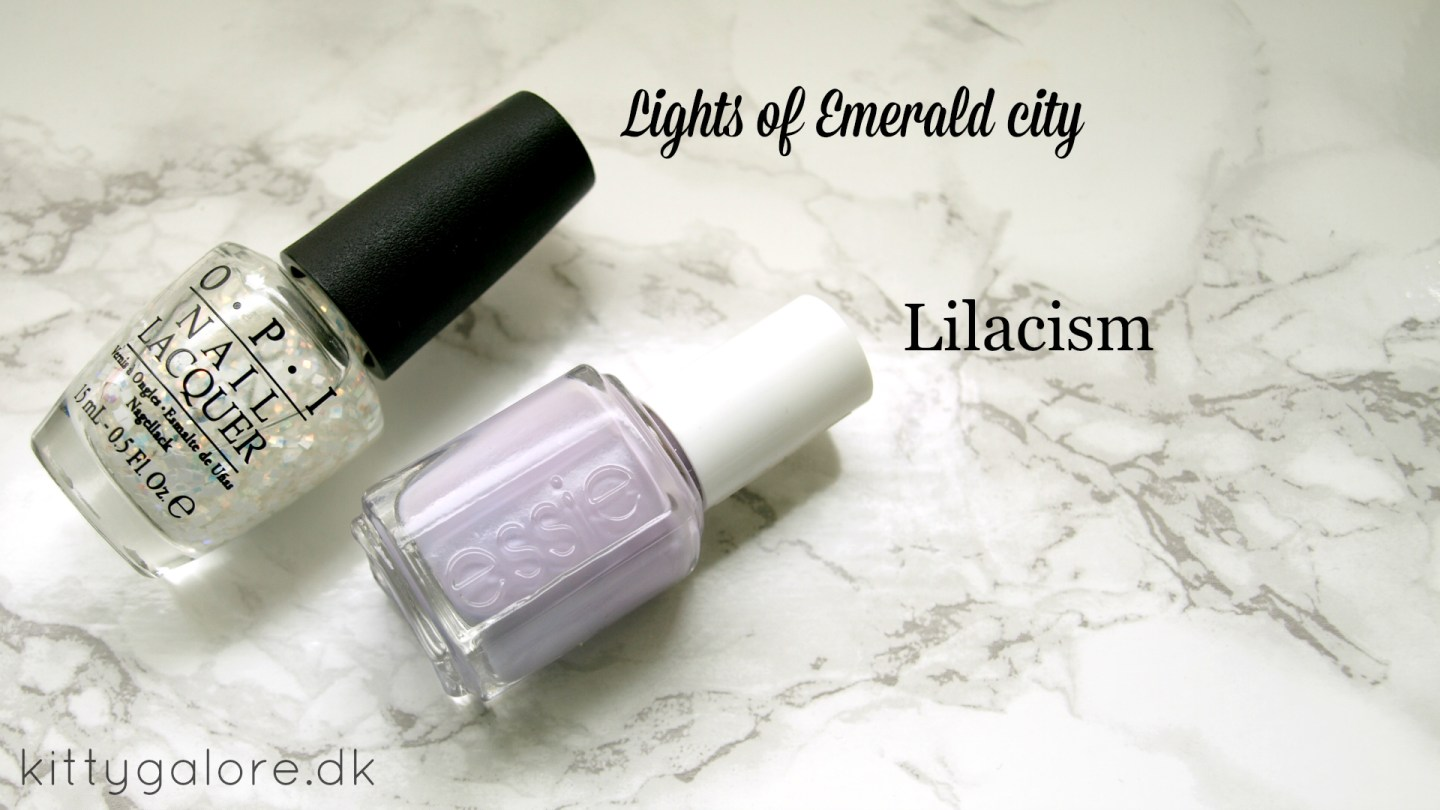 Lilacism & Lights of Emerald city