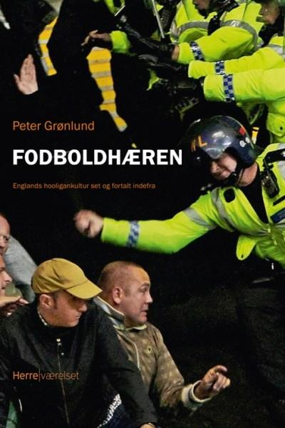 Peter Grønlunds bog 'Fodboldhæren'