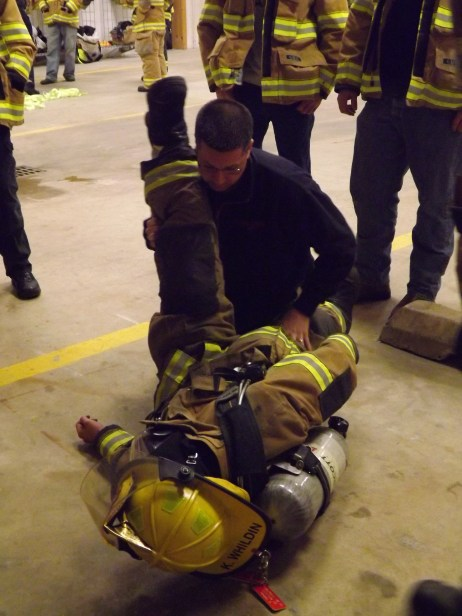 fire co training 046