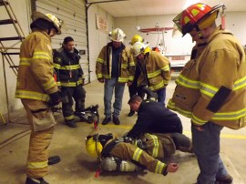 fire co training 048