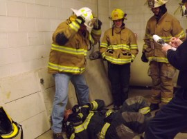 fire co training 073
