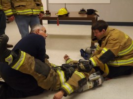 fire co training 100