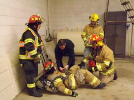 fire co training 101