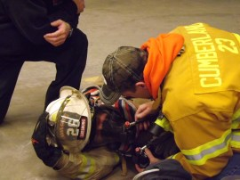 fire co training 106