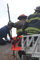 Cumberland Drill aug 2018 100