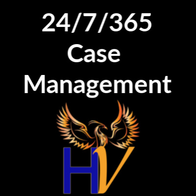 Case Management 24/7/365 by HV Health and Safety