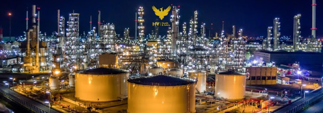 HV Health and Safety Petrochemical, Refining and Industrial services