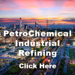 PetroChemical Industrial Refining by HV Health and Safety Advisors