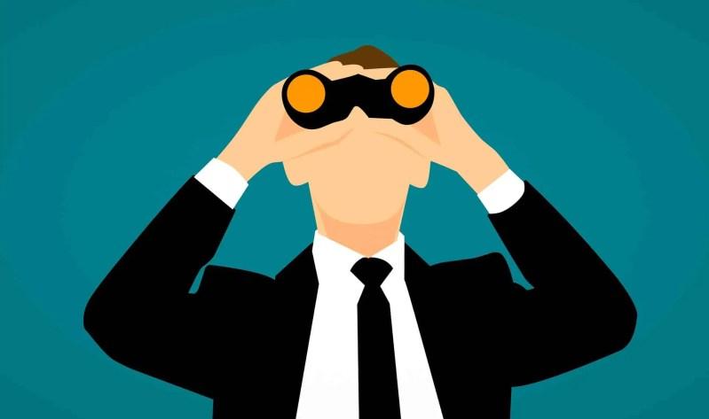 Recruiting Spies Via LinkedIn