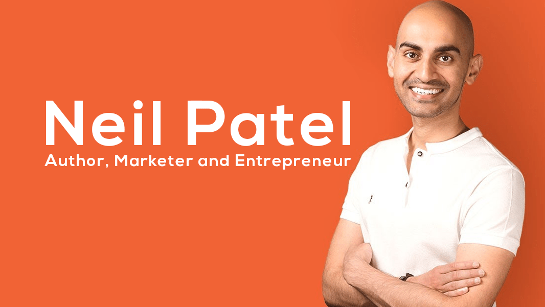 Neil Patel: Marketing blogs