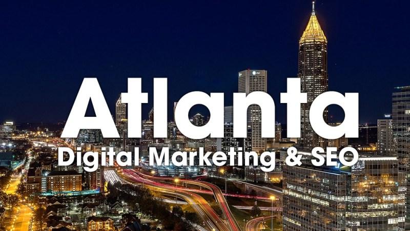 atlanta digital marketing and seo