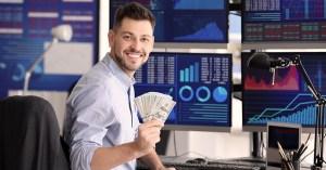 Transform information into cash