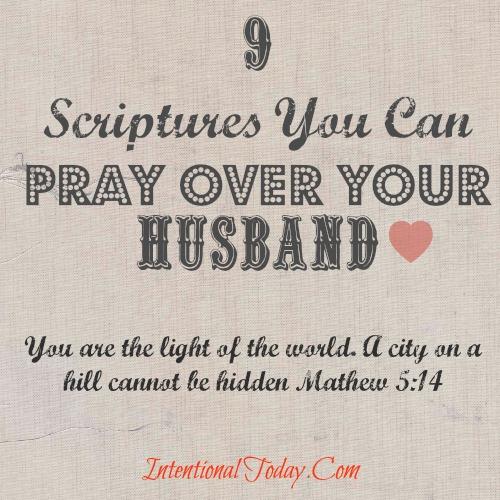love bible verses husband