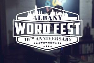 2017 Albany Word Fest