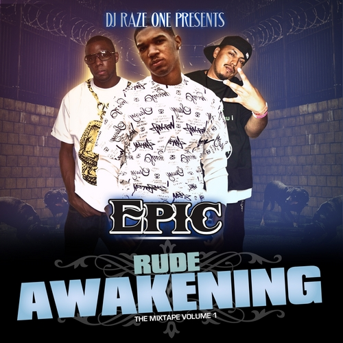 rude awakening mixtape by