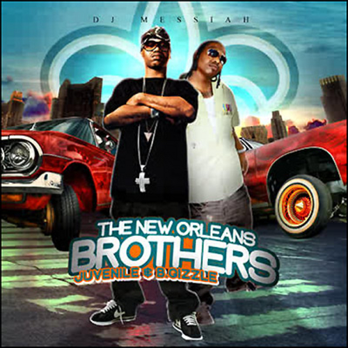 Juvenile  BG  The New Orleans Brothers Mixtape  Stream  Download