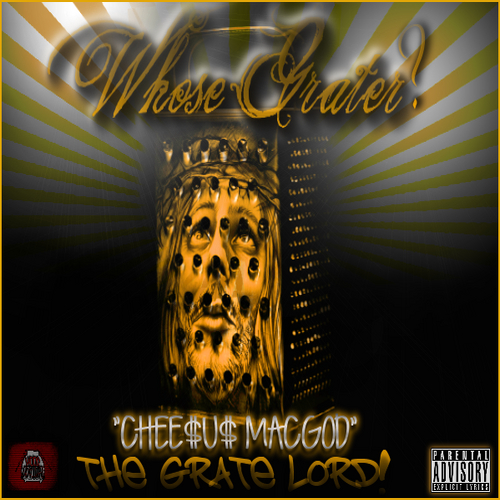 whose grater mixtape by