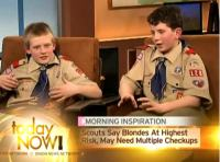 WTF Of The Week: 12-Year-Old Boy Scouts Offer To Give ...