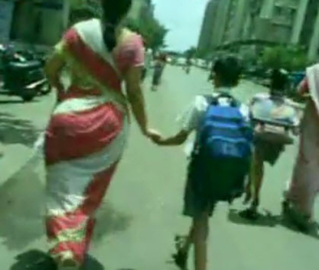 Indian Woman With A Donk Old Vid