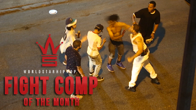 WSHH Fight Comp Of The Month Episode 50  Video