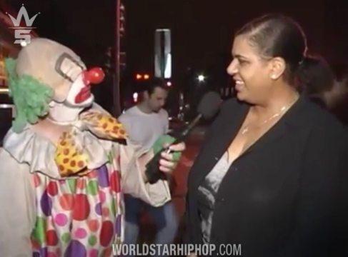 Yucko The Clown Without Makeup Roger Black  Makeupviewco