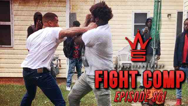 WSHH Fight Comp Episode 86  Video