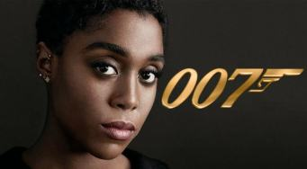 Actress Lashana Lynch Is Reportedly Set To Play The New 007 In ...