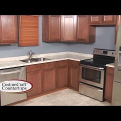 Kitchen Laminate Cabinet Design Countertops At Menards