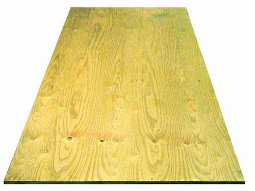 1 2 Pressure Treated Plywood