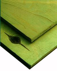 1 2 Inch Plywood R Value