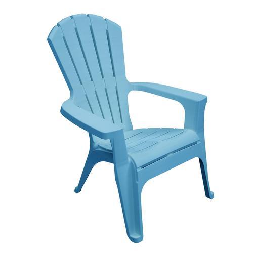 adams adirondack stacking chair thrive kennedy patio at menards