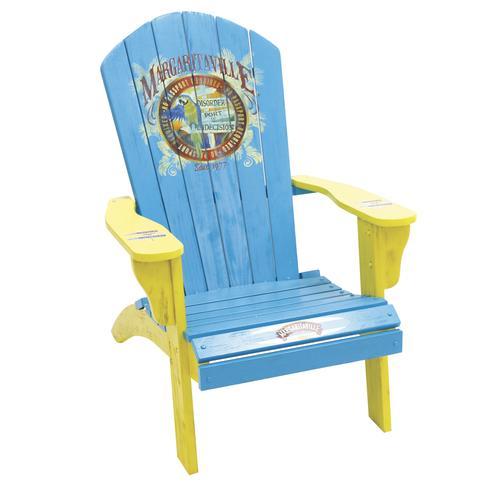 Margaritaville Adirondack Patio Chair at Menards