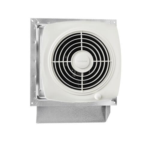 broan 200 cfm utility wall ventilation