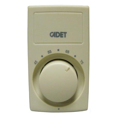 Cadet Heat-Anticipated Baseboard Thermostat at Menards®