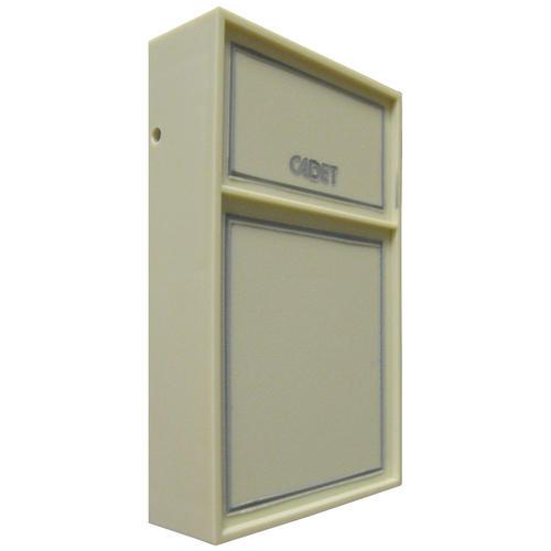 Cadet Tamperproof Heat Anticipated Baseboard Thermostat at Menards®