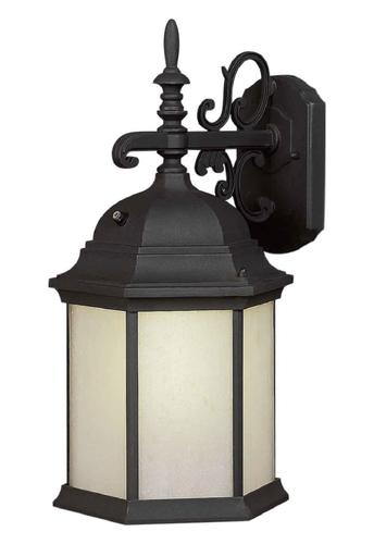 photon lighting black outdoor light at