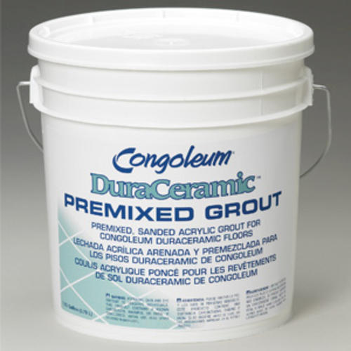 congoleum duraceramic premixed grout