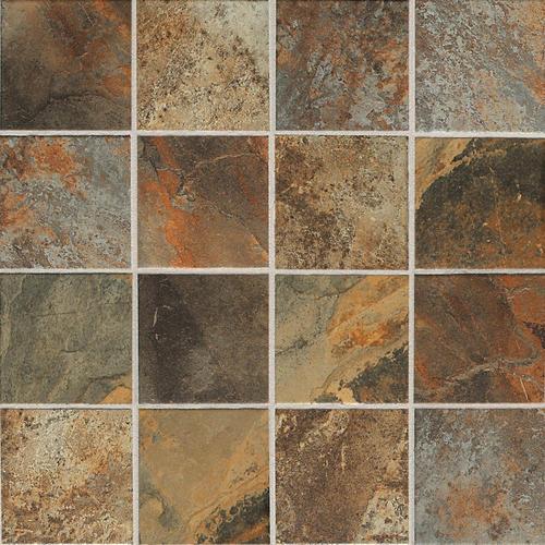 12 porcelain mosaic tile at menards