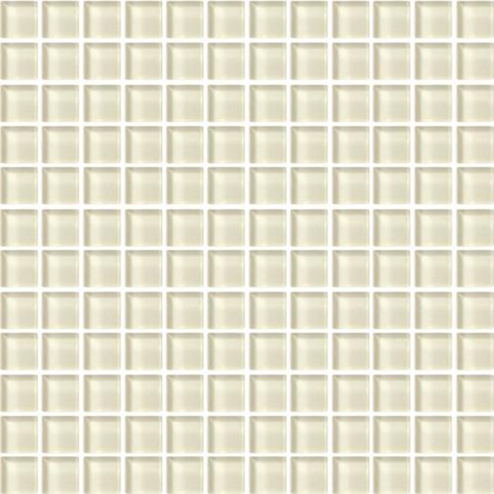color wave 12 x 12 glass mosaic tile at