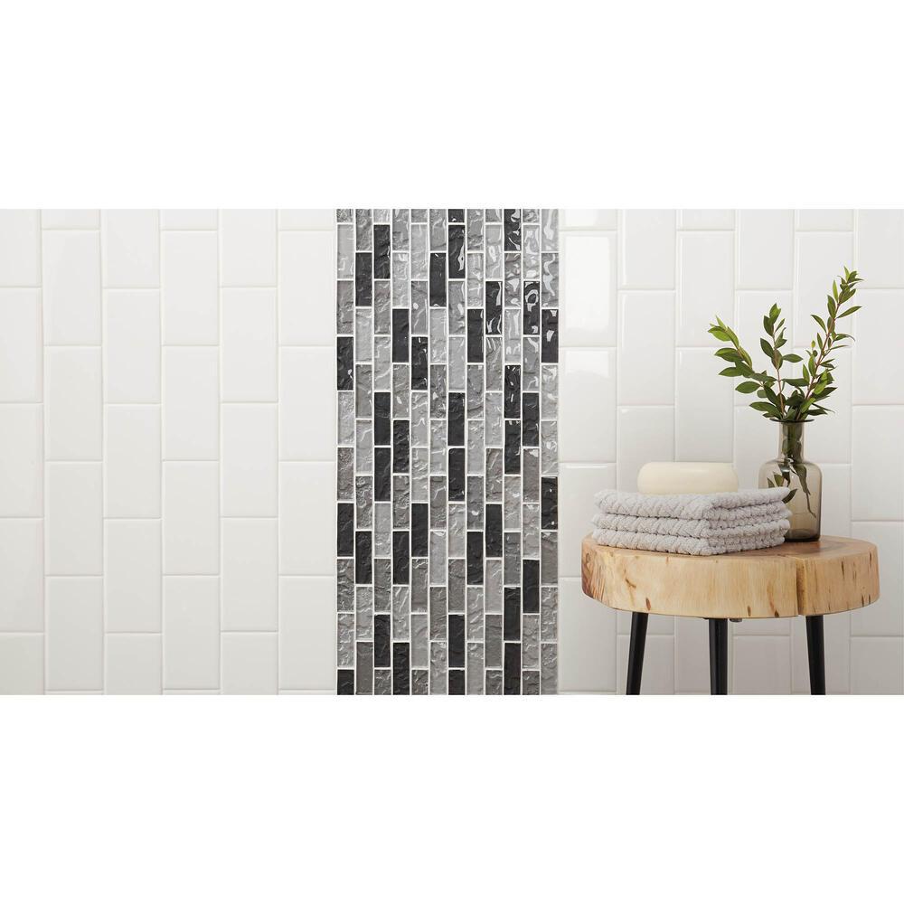 mohawk vivant 3 x 6 ceramic wall tile