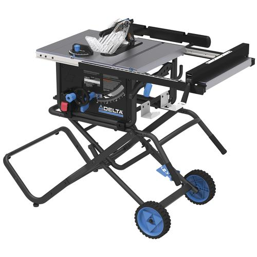 Shopmaster Table Saw Review