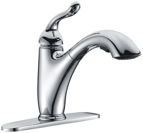 tuscany kitchen faucet where to buy islands brooksville one handle pull out at menards