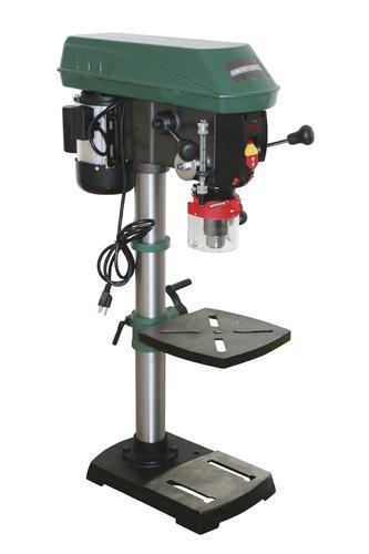 Masterforce 12 Drill Press